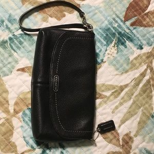Coach Bags - COACH Wristlet-Large